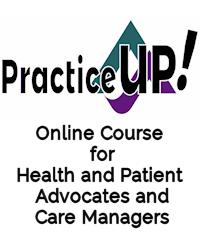 logo PracticeUP! Online
